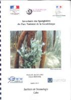 PNG eponges rapport inventaire août 2010.pdf