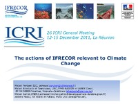 TITCC11_ICRI_powerpoint IFRECOR CC__DEC_2011TIT_CC 11 dec.pdf
