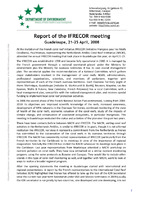 NAT08_Report of the IFRECOR CN meeting_Antilles néerlandaises.pdf