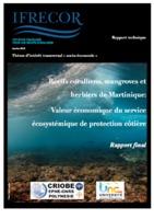 Analyse economique IFRECOR Martinique protection cotiere.pdf